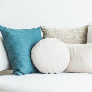 Consejos para la limpieza del sofá