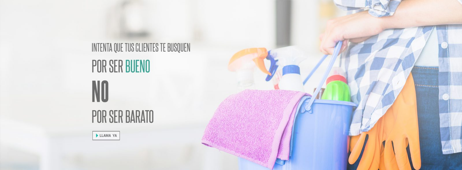 Empresa de limpieza en Córdoba