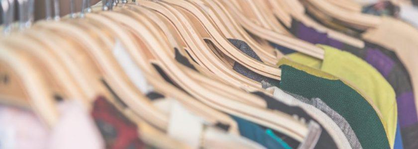 Claves para organizar tu armario - Brillocor
