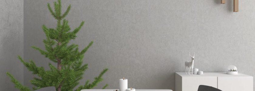 Navidad con orden y limpieza ¡claro que se puede! - Brillocor