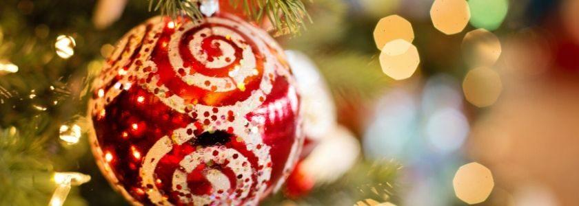 Decoración navideña en tu hogar - Brillocor