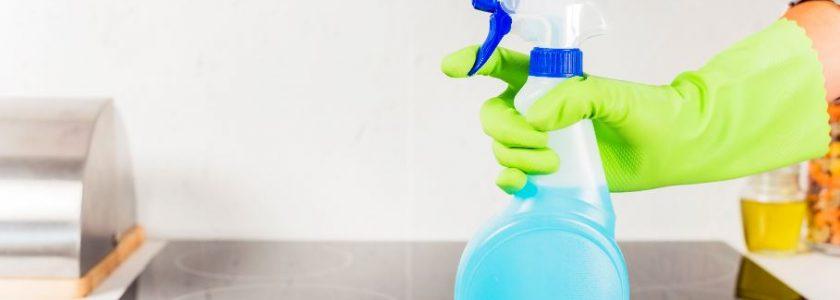 Los trucos de Brillocor para limpiar la cocina - Brillocor