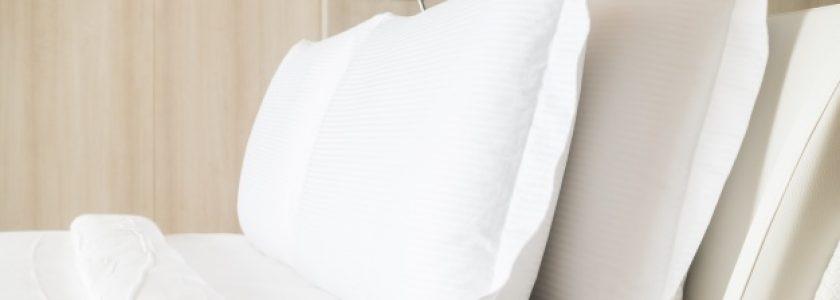 Olvídate de las manchas de tus almohadas - Brillocor