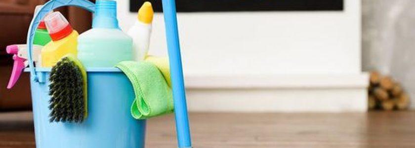 Qué tener en cuenta para la limpieza post verano - Brillocor