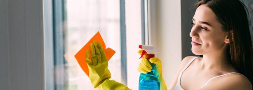 Limpieza de verano: razones para mantener limpio tu hogar - Brillocor
